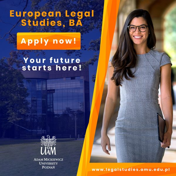 European Legal Studies