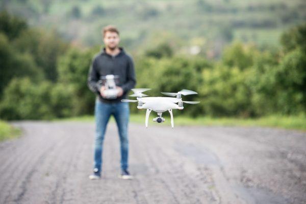 Centrum Dronów na UAM