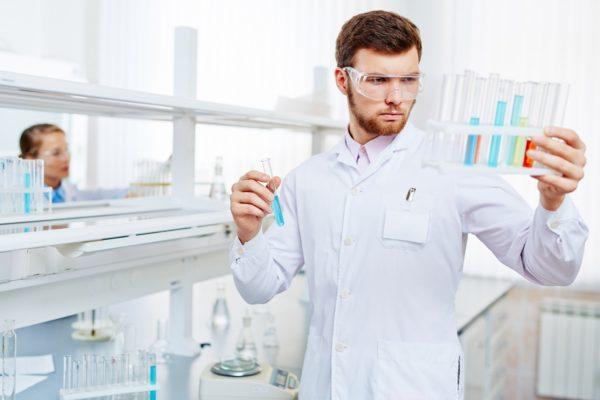 Chemia na UAM
