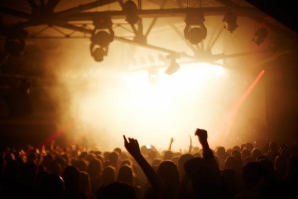 Naukowcy z UAM badają fenomen festiwali muzycznych