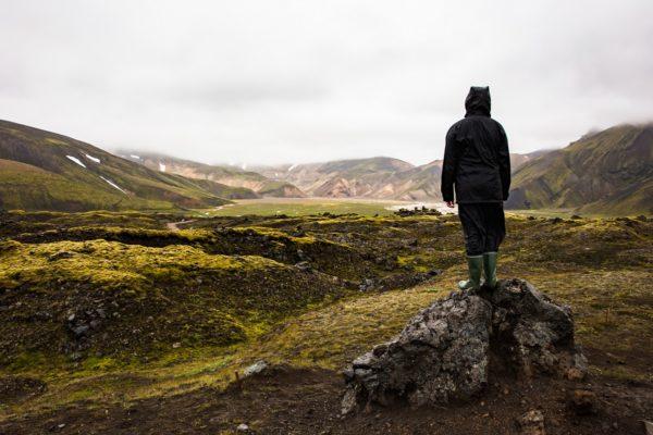 Studenci UAM na wyprawie w Islandii